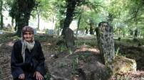 Bu mezarlığın gizemi çözülemiyor İzle
