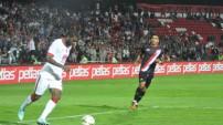 Balıkesirspor 2-0 Galatasaray Maçı Foto