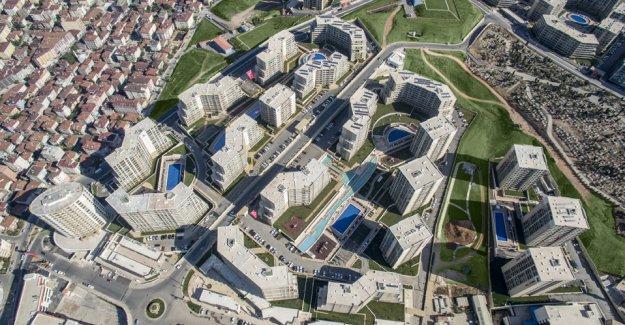 Evora İstanbul ile tanışmaya hazırlanın!