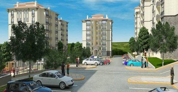 Gaziantep'e yerel mimaride 466 konut