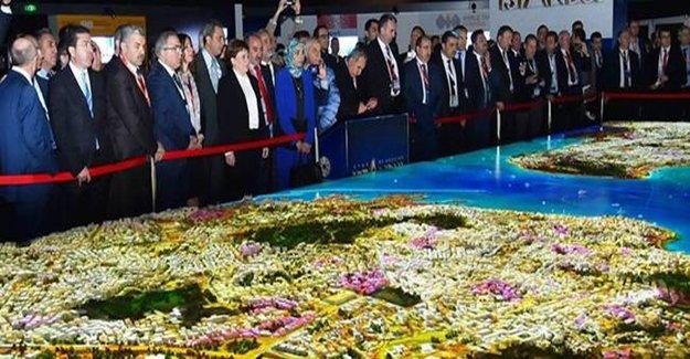 TOKİ'den İstanbul'un 7 ilçesine kentsel dönüşüm hamlesi