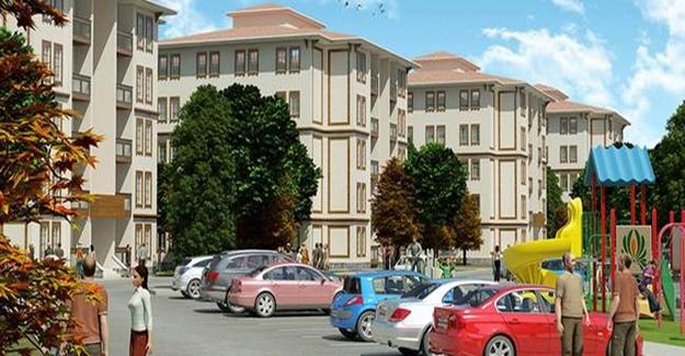 Karabük Yenice'ye yerel mimaride 252 konut