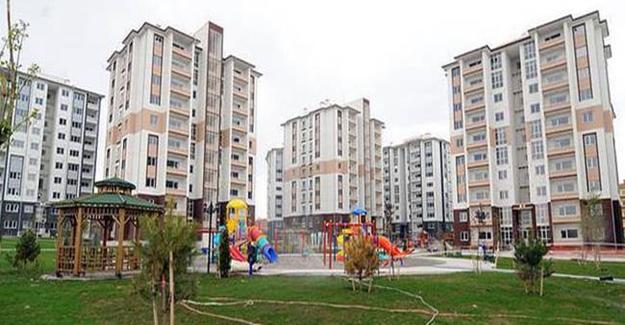 İstanbul Tuzla'da 232 konut inşa edilecek