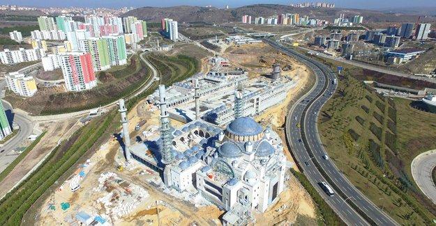 Kuzey Ankara Girişi Kentsel Dönüşüm Projesi