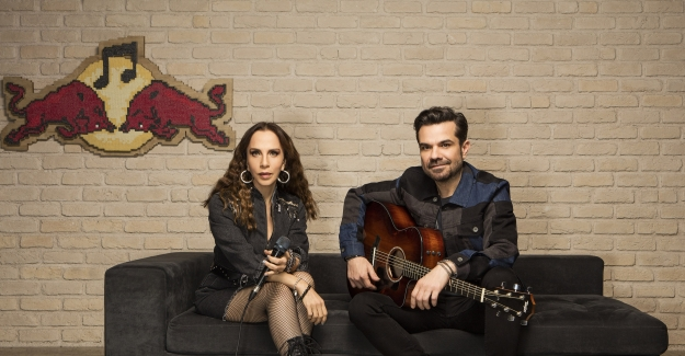 Kenan Doğulu ve Sertab Erener Red Bull SoundClash'te