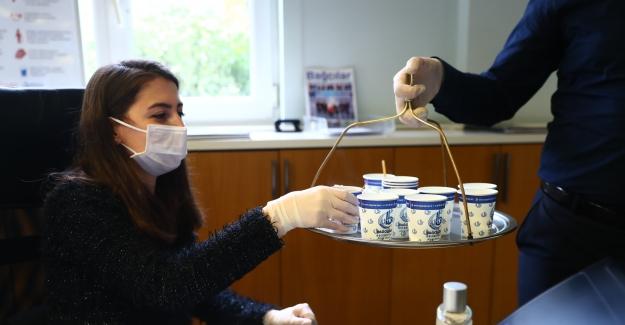 Bağcılar Belediyesi'nden koronavirüse karşı yeni önlem