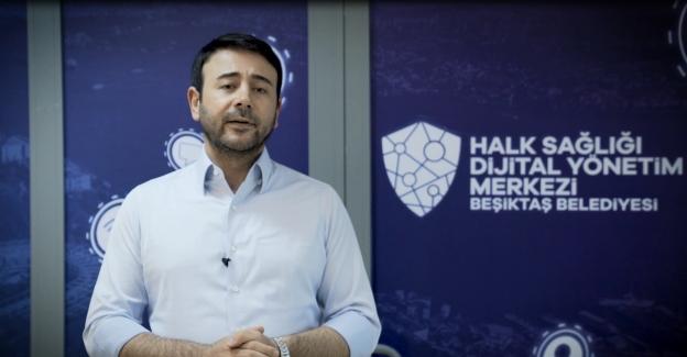 Beşiktaş Belediyesi sağlık çalışanları için yurtlarını açmaya hazır