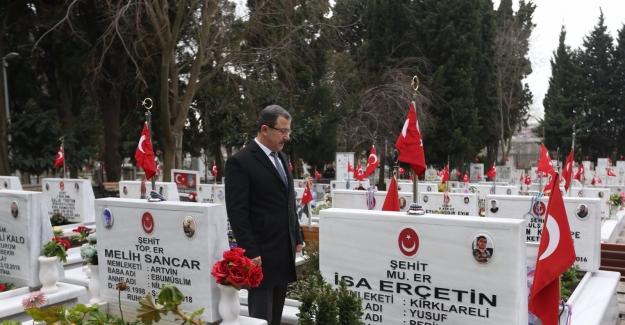 Çanakkale Türküsü 9 dilde seslendirildi