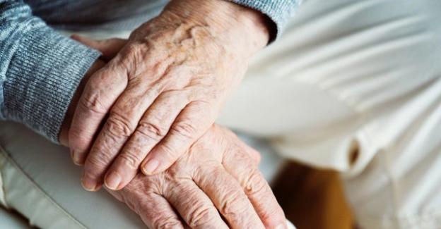 En fazla yaşlı nüfus İtalya'da, Türkiye 40'ıncı sırada