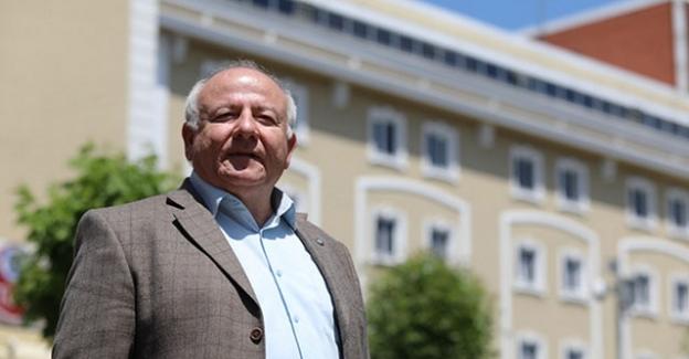 Prof. Dr. Aybar: Koronavirüs neo-liberalizmin inanılırlığını kaybettirdi