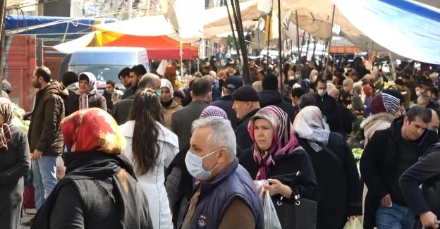 """""""İstanbul'da koronavirüsün yayılma hızını sıkışıklık endeksiyle hesaplayabiliriz"""""""