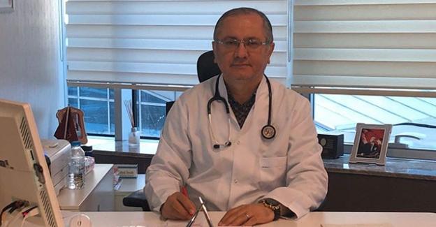 """Prof. Dr. Kayhan tarih verdi: """"Kurallara uyarsak haziran gibi normale dönebiliriz"""""""