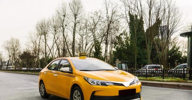 Uber'den sağlık çalışanlarına özel ücretsiz ticari taksi hizmeti