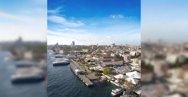 Üniversitede Anadolu'dan evrensele sanat eğitimi başlıyor