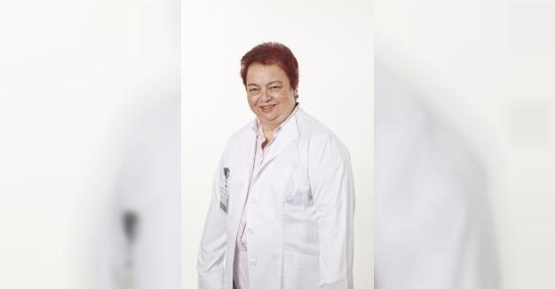 Prof. Dr. Anak: Akdeniz anemisi kök hücreyle tedavi ediliyor