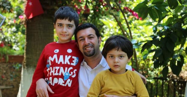 Türk ve Çinli aileler koronavirüsten ders aldı: Çocuklarımızla daha çok vakit geçirmek istiyoruz