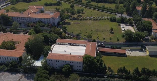 İstanbul Ayvansaray Üniversitesi yeni kampüs açtı