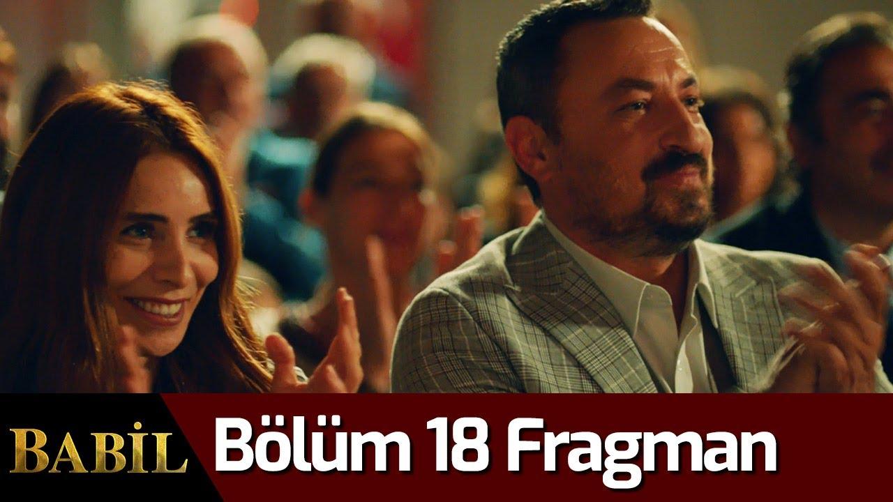 Babil 18.Bölüm Fragmanı