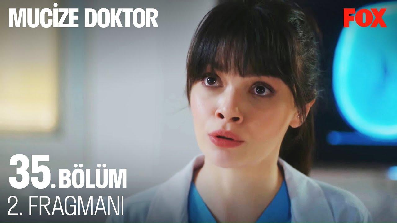 Mucize Doktor 35.Bölüm 2.Fragmanı