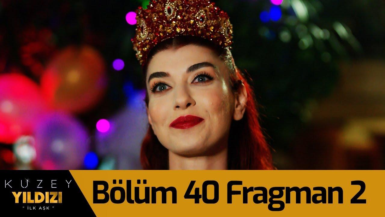 Kuzey Yıldızı İlk Aşk 40.Bölüm 2.Fragmanı
