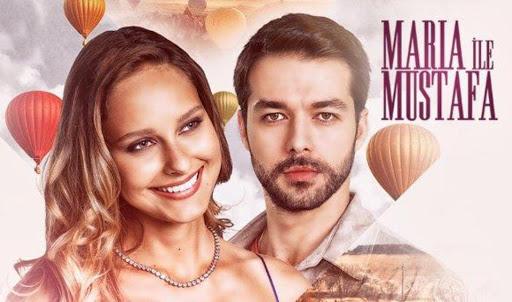 Maria İle Mustafa 13.Bölüm 2. Fragmanı