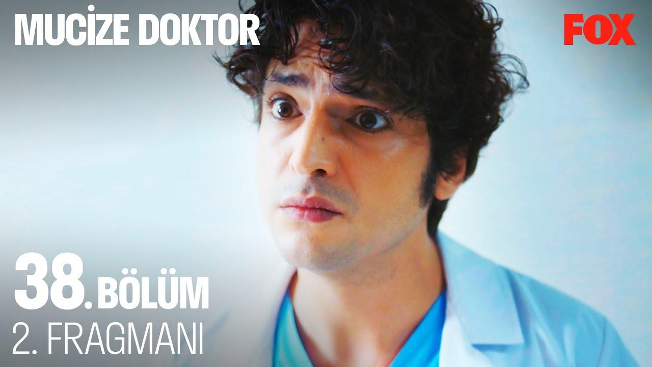 Mucize Doktor 38.Bölüm 2.Fragmanı