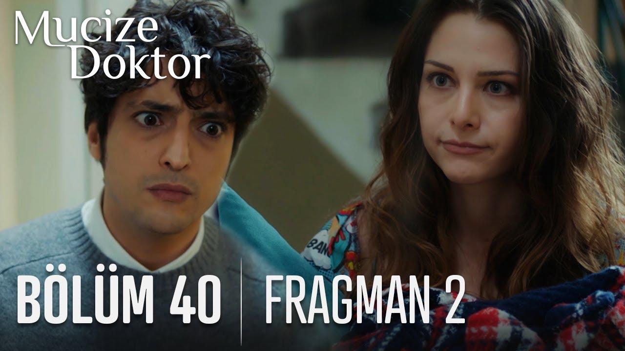 Mucize Doktor 40.Bölüm 2. Fragmanı