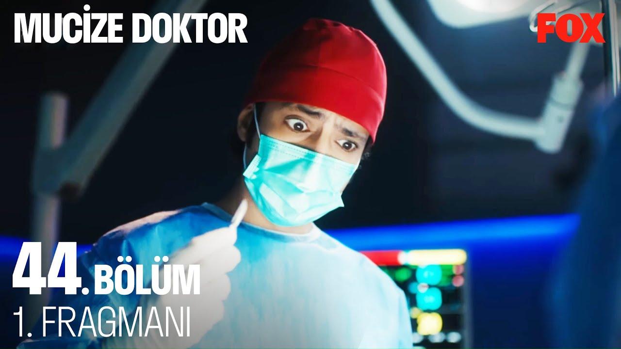 Mucize Doktor 44.Bölüm Fragmanı