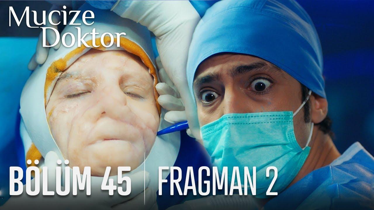 Mucize Doktor 45.Bölüm 2. Fragmanı