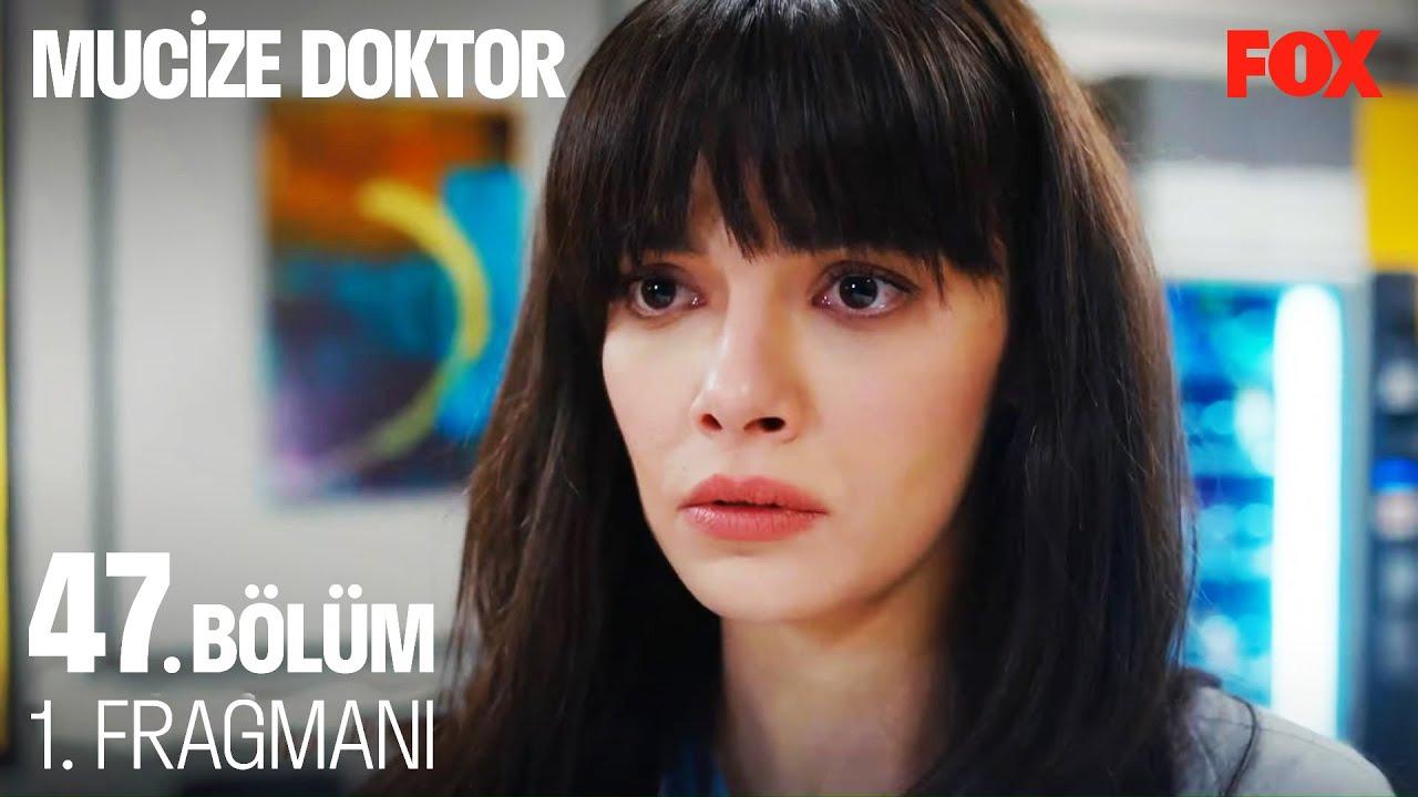 Mucize Doktor 47.Bölüm Fragmanı