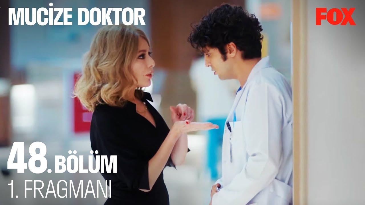 Mucize Doktor 48.Bölüm Fragmanı