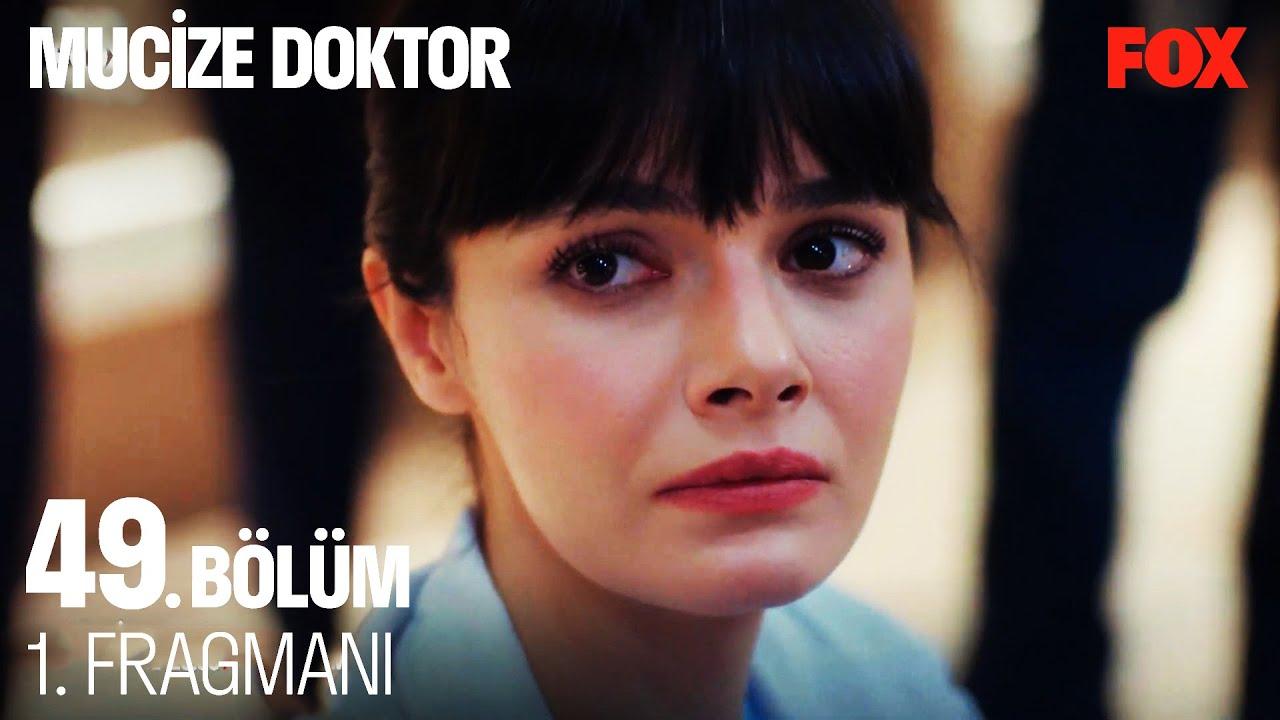 Mucize Doktor 49.Bölüm Fragmanı
