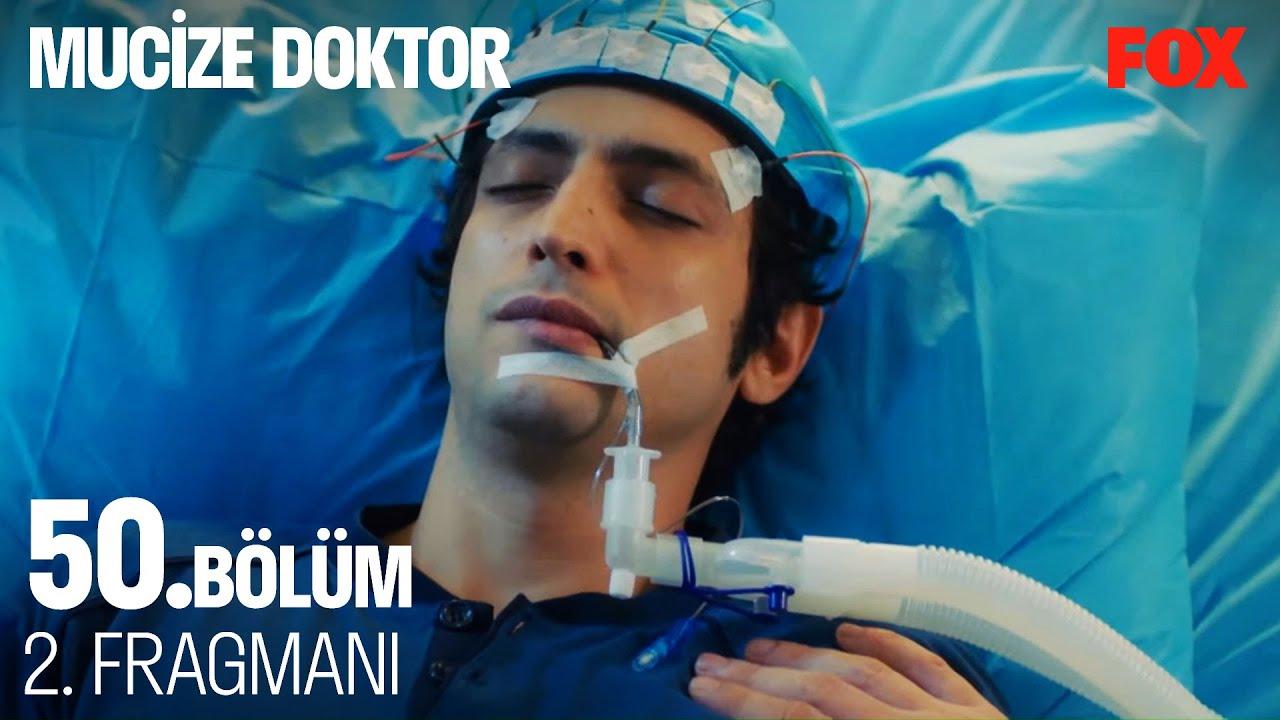 Mucize Doktor 50.Bölüm 2. Fragmanı