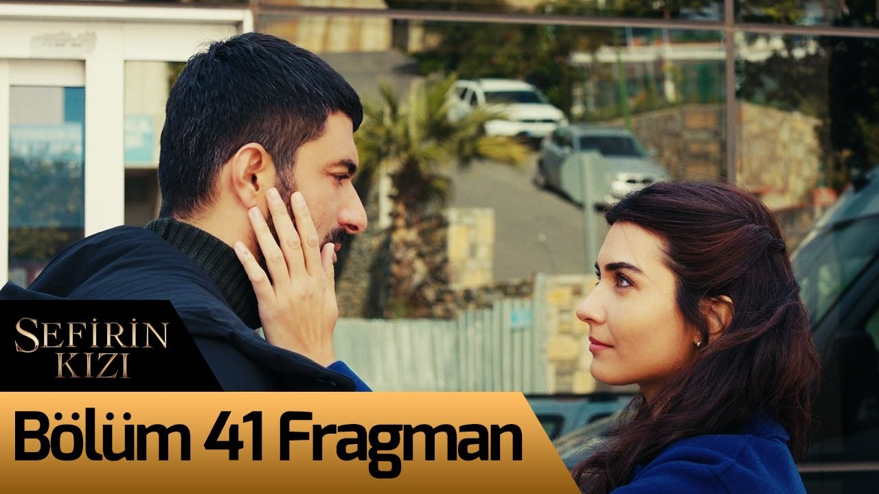 Sefirin Kızı 41.Bölüm Fragmanı