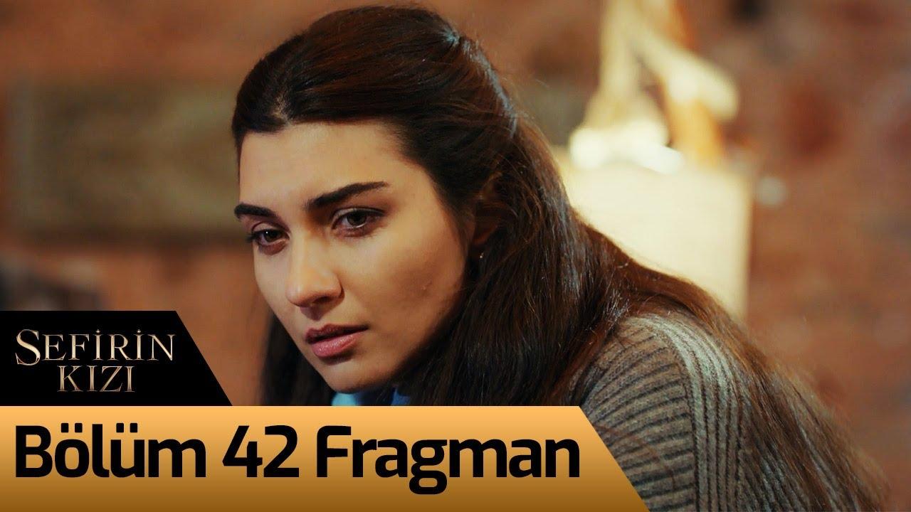 Sefirin Kızı 42.Bölüm Fragmanı