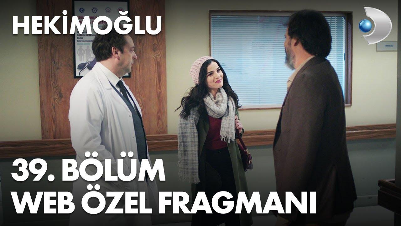 Hekimoğlu 39.Bölüm Web Özel Fragmanı