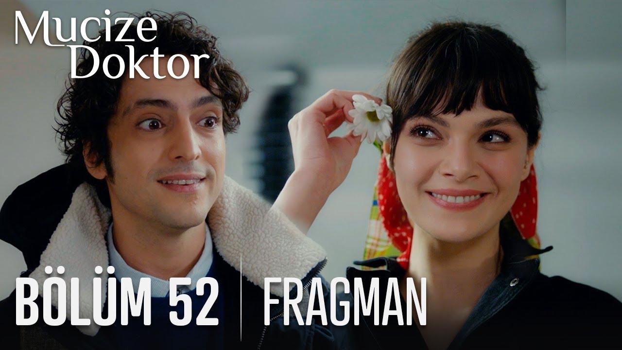 Mucize Doktor 52.Bölüm Fragmanı