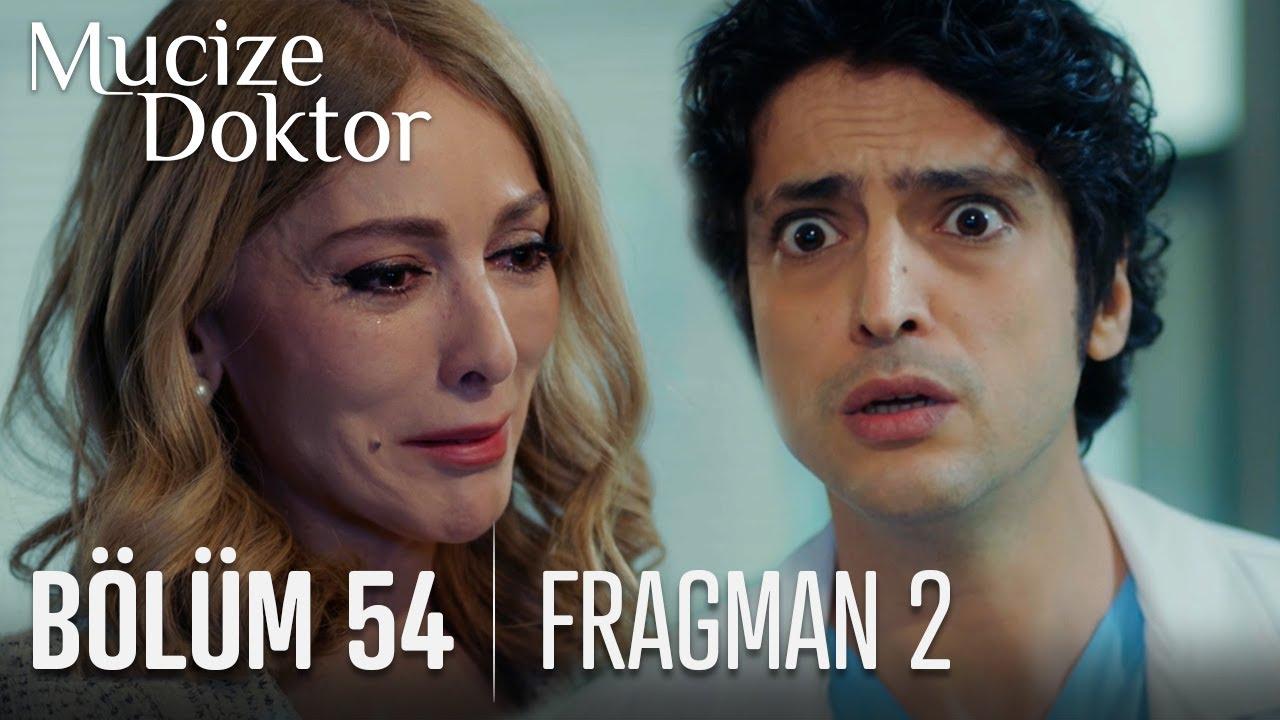 Mucize Doktor 54.Bölüm 2. Fragmanı