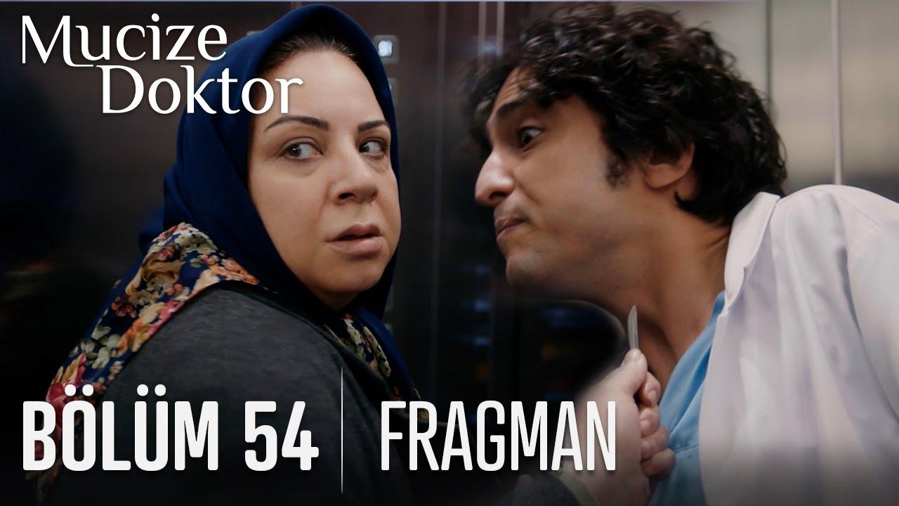 Mucize Doktor 54.Bölüm Fragmanı