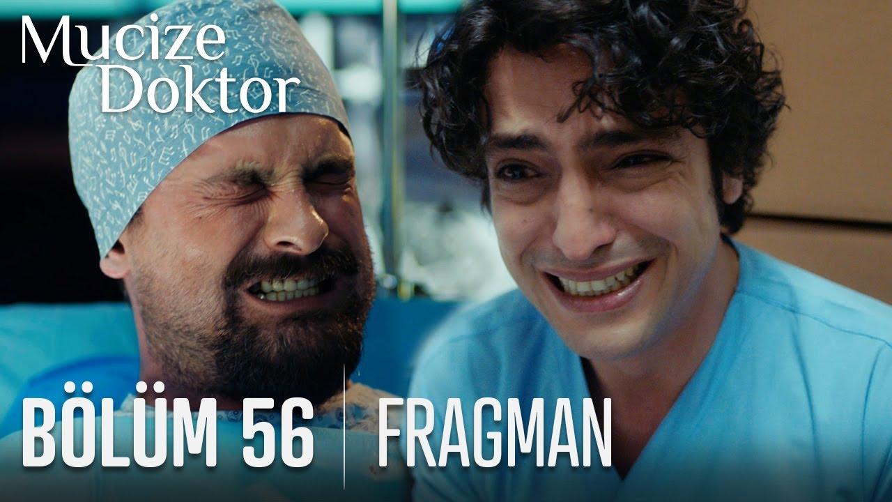 Mucize Doktor 56.Bölüm Fragmanı