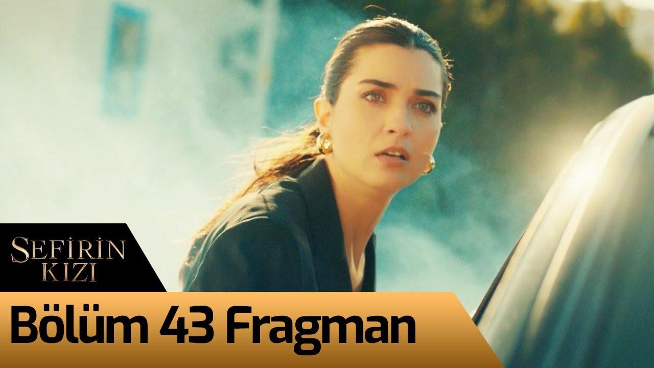 Sefirin Kızı 43.Bölüm Fragmanı