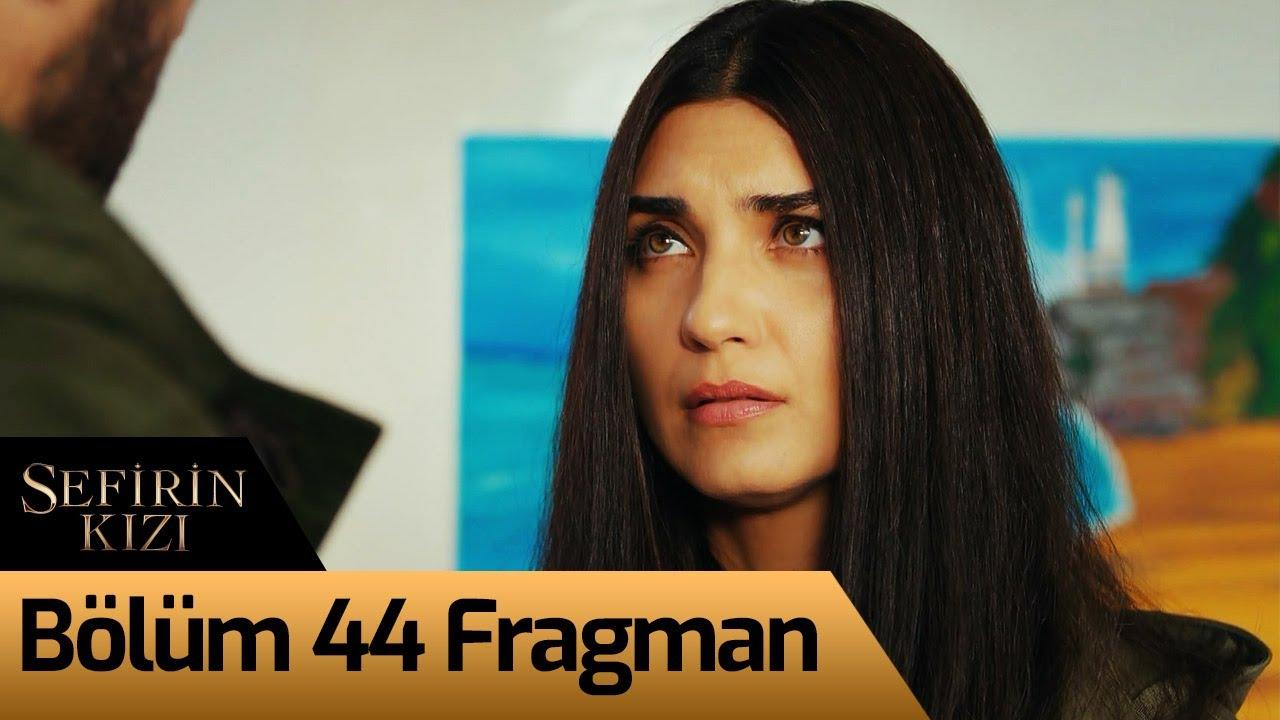 Sefirin Kızı 44.Bölüm Fragmanı