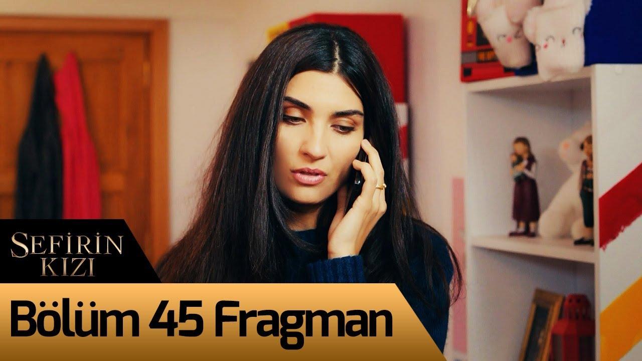 Sefirin Kızı 45.Bölüm Fragmanı