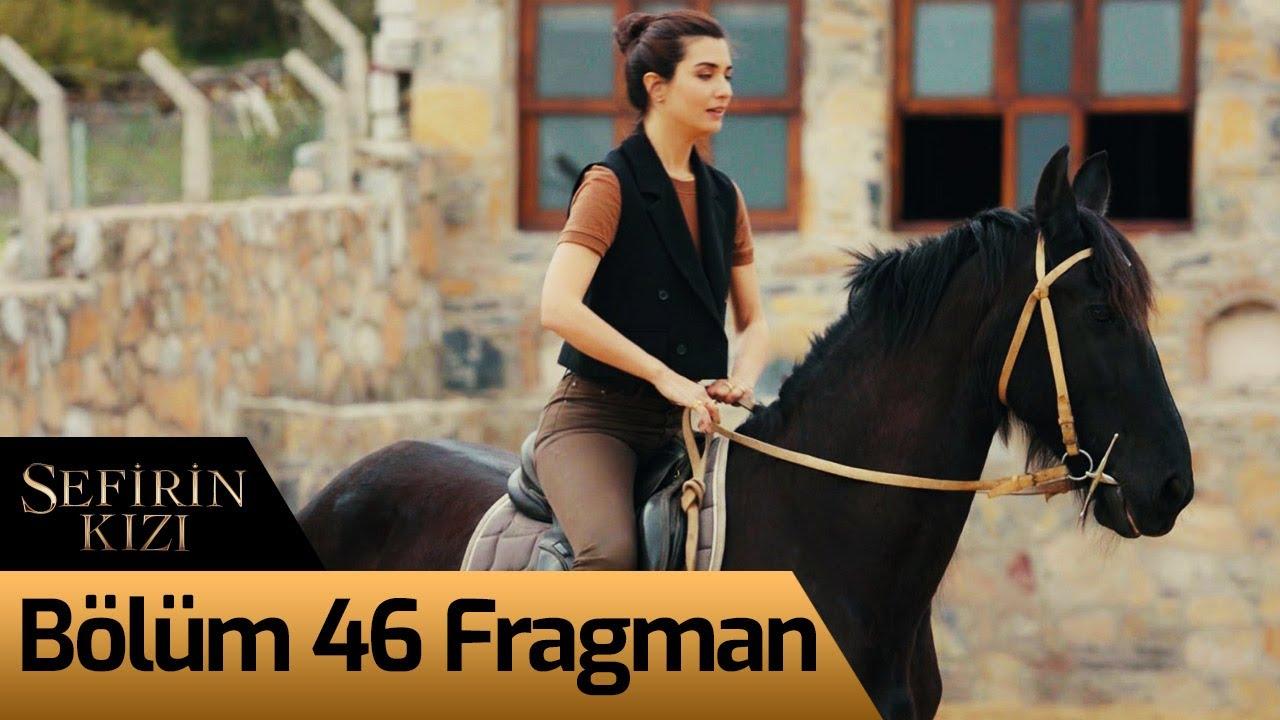 Sefirin Kızı 46.Bölüm Fragmanı