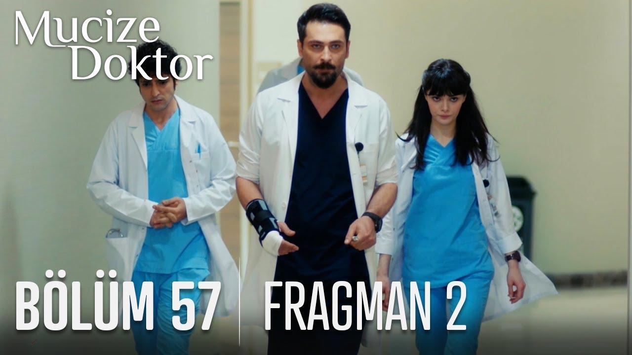 Mucize Doktor 57.Bölüm 2. Fragmanı