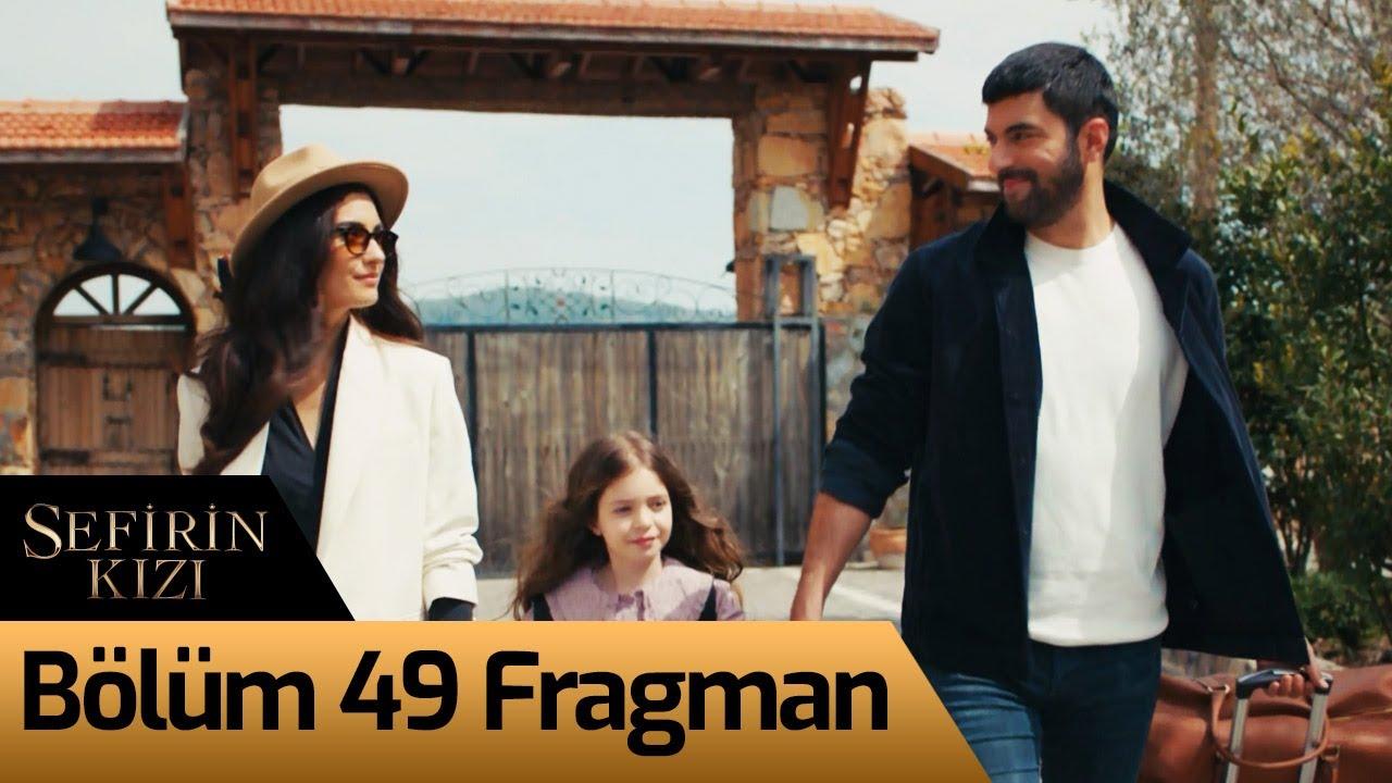 Sefirin Kızı 49.Bölüm Fragmanı