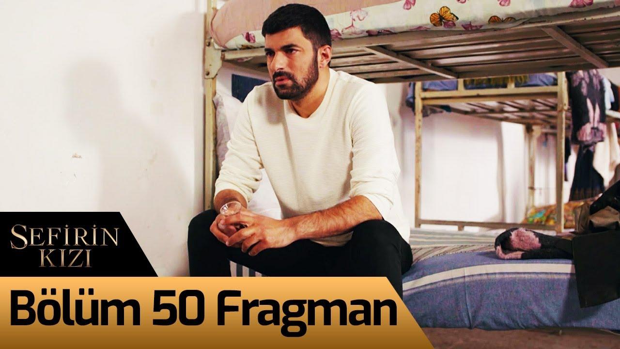 Sefirin Kızı 50.Bölüm Fragmanı