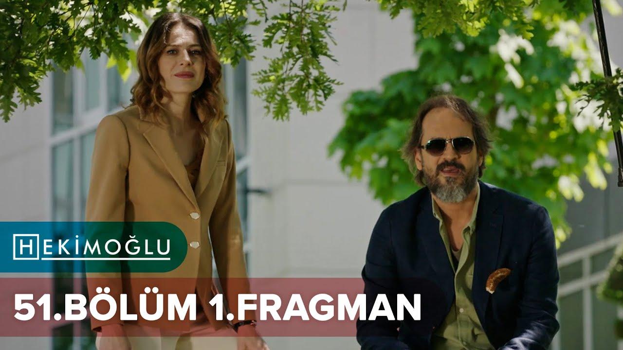 Hekimoğlu 51.Bölüm Fragmanı (Final)
