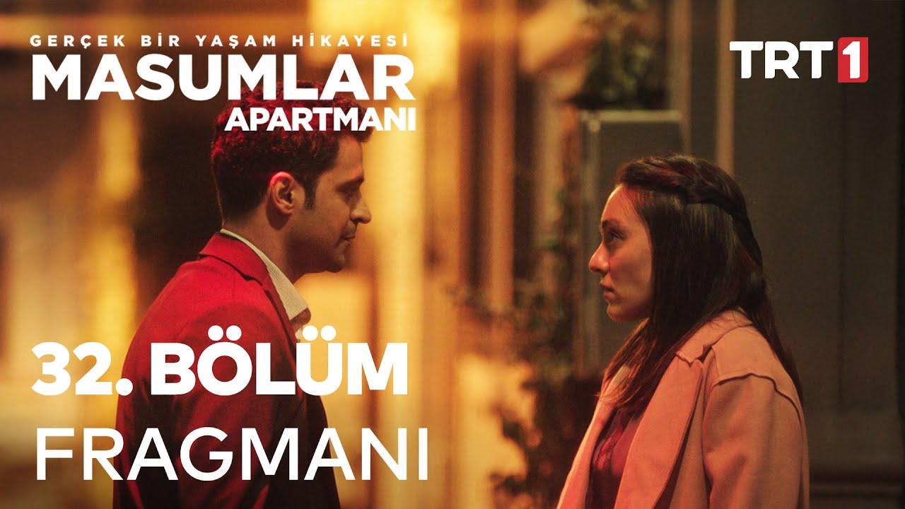 Masumlar Apartmanı 32.Bölüm Fragmanı