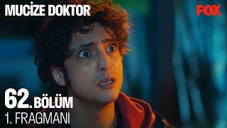 Mucize Doktor 62.Bölüm Fragmanı